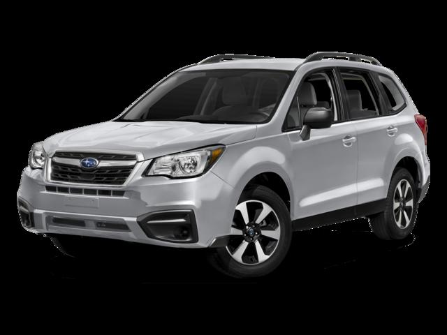 2018 Subaru Forester 2.0xt Tourisme Cvt