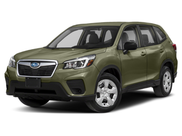 2019 Subaru Forester Convenience w/ Eyesight CVT