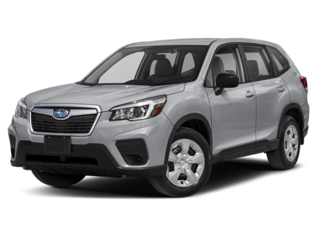 2019 Subaru Forester Sport w/ Eyesight CVT