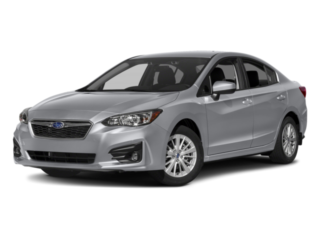 2018 Subaru Impreza 4Dr Sport CVT w/ Eyesight