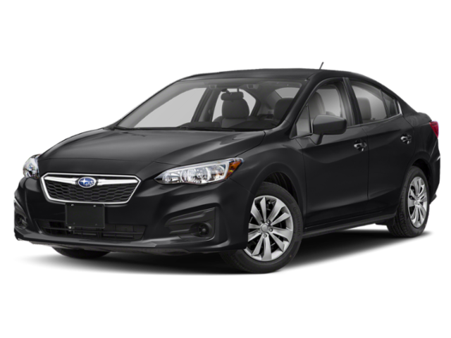 2019 Subaru Impreza 4Dr Touring CVT