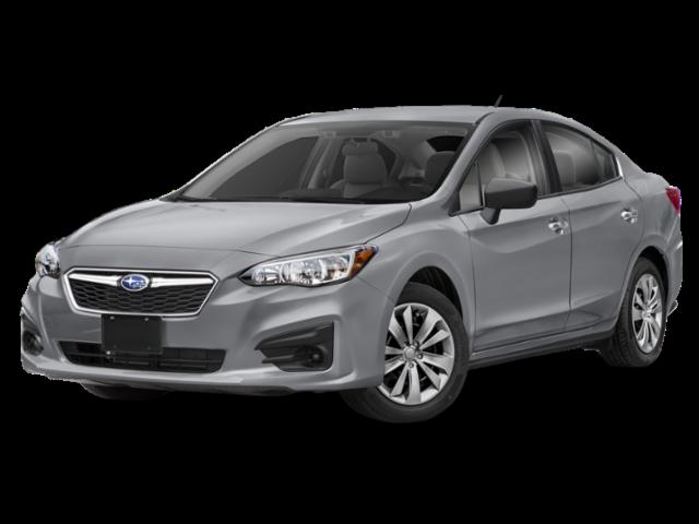 2019 Subaru Impreza 5Dr Convenience CVT