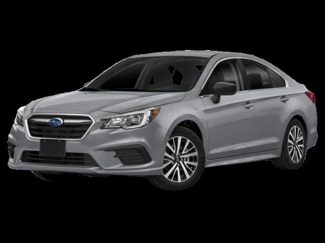 2018 Subaru Legacy 2.5i CVT
