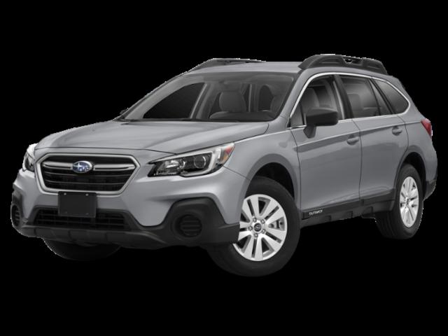 2018 Subaru Outback 3.6R Ltd EyeSight CVT