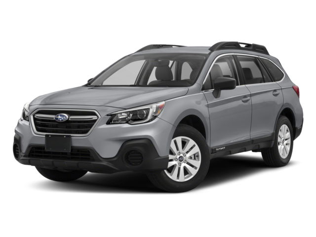 2018 Subaru Outback 3.6R Limited at