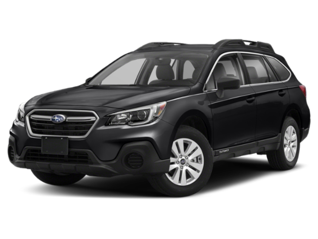 2019 Subaru Outback 3.6R Limited at