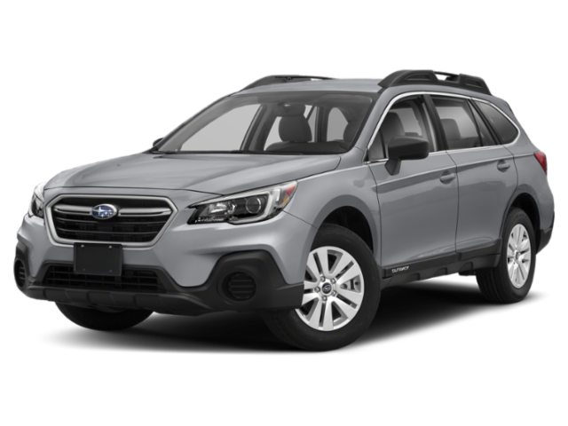 2019 Subaru Outback 2.5i Touring at