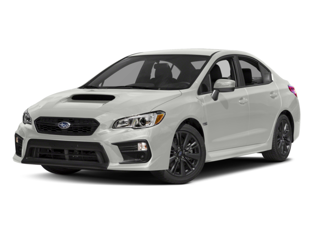 2018 Subaru WRX 2.0L turbo DACT 6MT