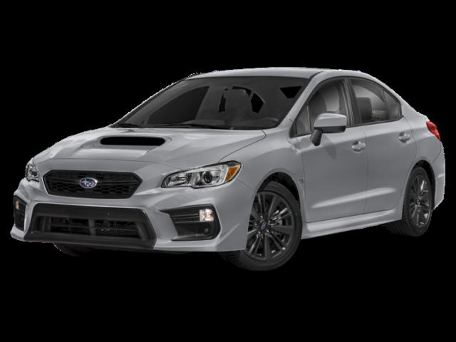 2019 Subaru WRX 4Dr Sport Pkg 6sp