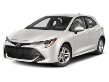 2021 Toyota Corolla Hatchback Price Specs Review Noral Toyota Canada