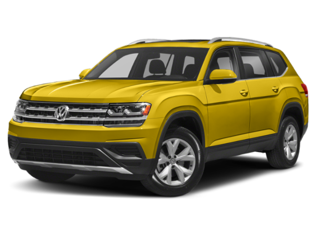 Volkswagen Atlas Trendline 3.6 4MOTION incluant un kit of 2018