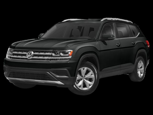 Volkswagen Atlas EXECLINE 3.6L V6 4MOTION 2019