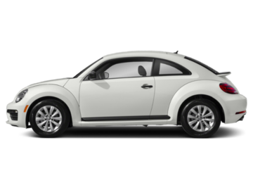 Comparing the 2019 Volkswagen Beetle Wolfsburg Edition vs ...