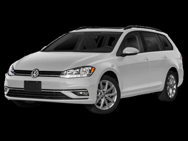 2018 Volkswagen Golf SportWagen Trendline Manual