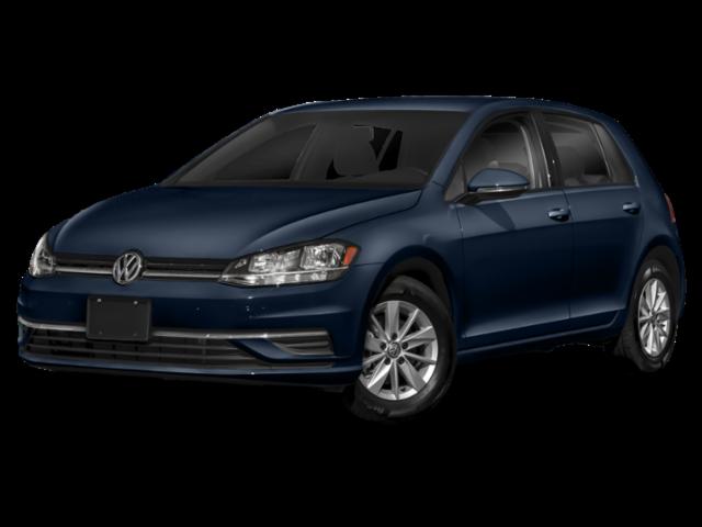 Volkswagen Golf COMFORTLINE 2019