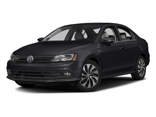 2016 Volkswagen Jetta 4dr 1.4 TSI Auto