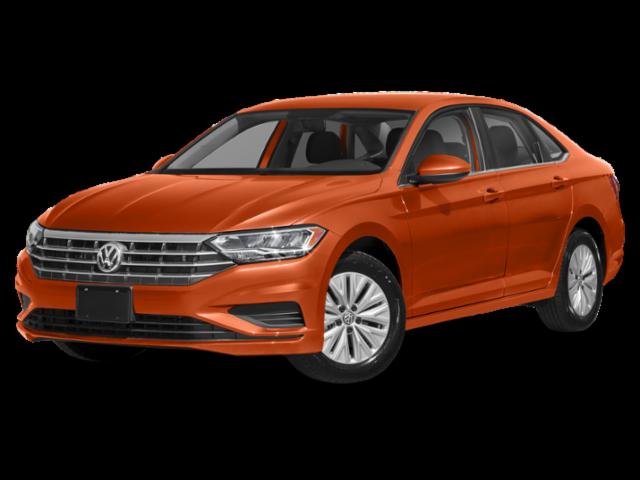 Volkswagen Jetta HIGHLINE 2019