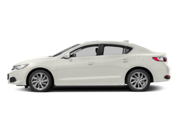 Build and price your 2017 Acura ILX