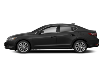 Build and price your 2018 Acura ILX