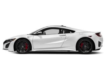 Build and price your 2018 Acura NSX