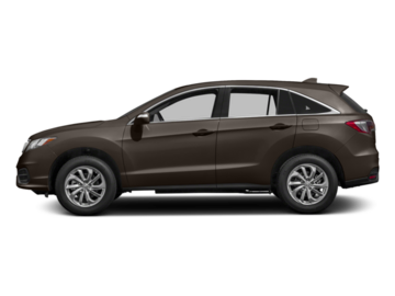 Build and price your 2017 Acura RDX