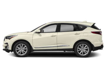 Build and price your 2019 Acura RDX