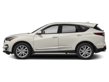 2020 Acura Rdx Price Specs Review Richmond Acura Canada