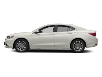 Build and price your 2018 Acura TLX