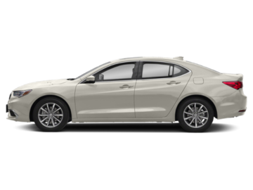 Build and price your 2019 Acura TLX