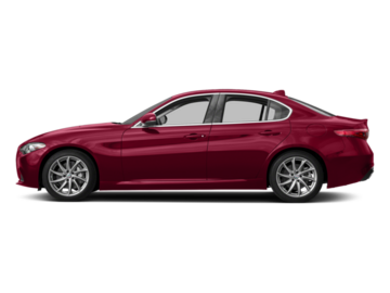 Build and price your 2017 Alfa Romeo Giulia