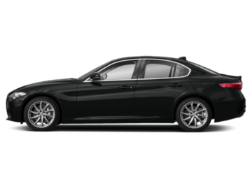 Build and price your 2018 Alfa Romeo Giulia
