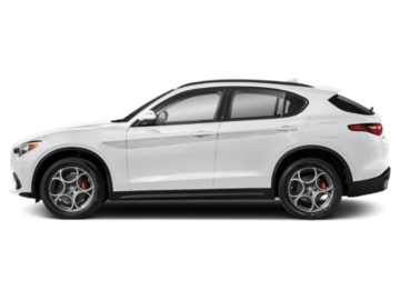 Build and price your 2019 Alfa Romeo Stelvio