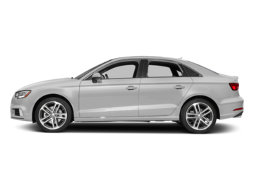 Build and price your 2017 Audi A3