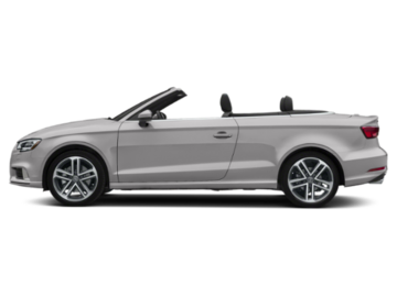 Build and price your 2018 Audi A3 Cabriolet