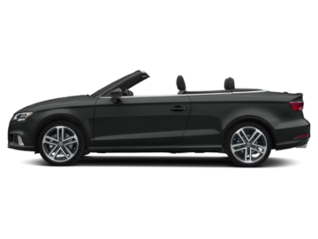 Build and price your 2019 Audi A3 Cabriolet