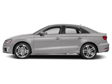 Build and price your 2018 Audi A3 Sedan