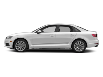 Build and price your 2017 Audi A4