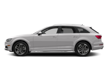 Build and price your 2017 Audi A4 allroad