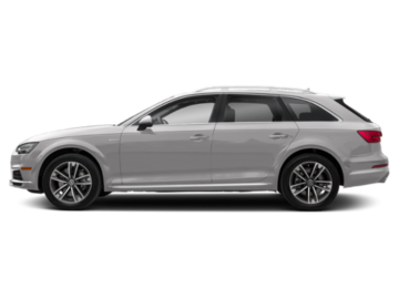Build and price your 2018 Audi A4 allroad