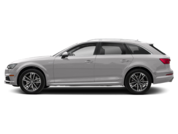 Build and price your 2019 Audi A4 allroad