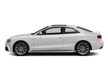 Build and price your 2017 Audi A5