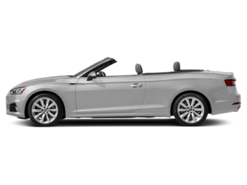 Build and price your 2018 Audi A5 Cabriolet
