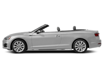 Build and price your 2019 Audi A5 Cabriolet