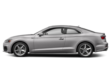Build and price your 2019 Audi A5 Coupe