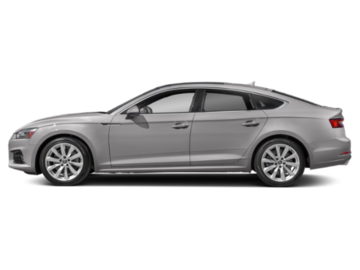 Build and price your 2018 Audi A5 Sportback