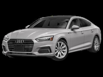 Comparing The 2018 Audi R8 Coupe V10 Vs Audi A5 Sportback Progressiv
