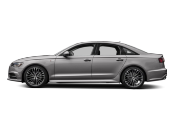 Build and price your 2017 Audi A6