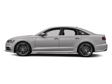 Build and price your 2018 Audi A6