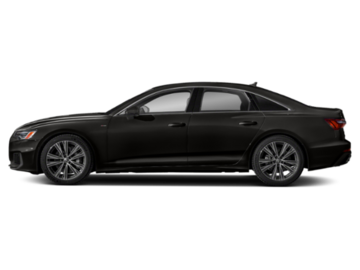 Build and price your 2019 Audi A6