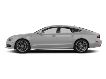 Build and price your 2017 Audi A7